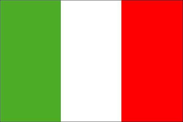 1009516 drapeau de litalie